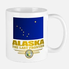 Alaska Pride Mugs