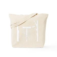 dg3white Tote Bag