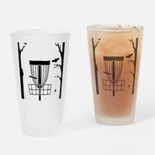dg3black Drinking Glass