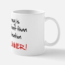 the-journey---runner Mug