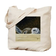 Iwannaseemousepad Tote Bag