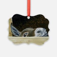 Iwannaseemousepad Ornament