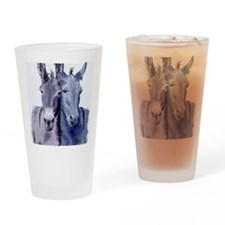 beggarsmousepad Drinking Glass