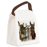 Mules Lunch Sacks