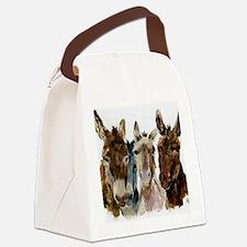 clownsmousepad Canvas Lunch Bag