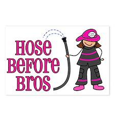 hose bros LARGER Postcards (Package of 8)