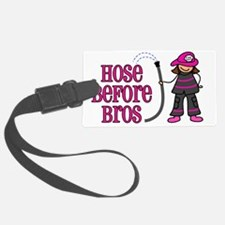 hose bros LARGER Luggage Tag