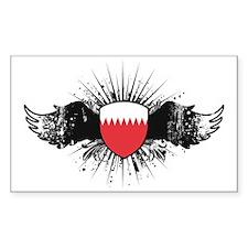 Wings1Bahrain1 Decal