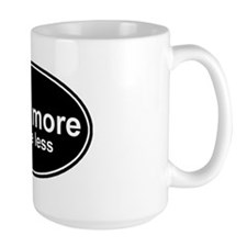 howl more-2 Mug