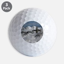 AB86 C-SMpst Golf Ball