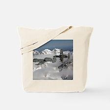 AB86 C-SMpst Tote Bag