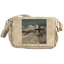 AB86 C-SMpst Messenger Bag