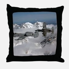 AB86 C-SMpst Throw Pillow