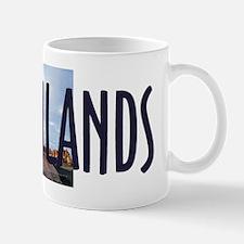 canyonlandscap Mug