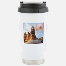 canyonlands1 Stainless Steel Travel Mug