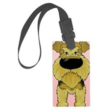AiredaleCard Luggage Tag