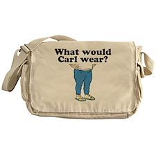 wwcw Messenger Bag