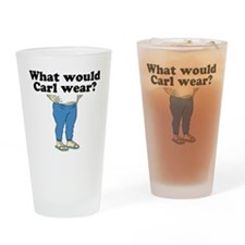 wwcw Drinking Glass