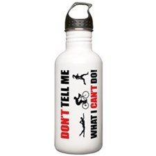 2-Copy of Dont-Tell-me Water Bottle
