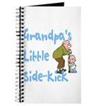 Grandpa's Sidekick Journal