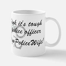 Unique Policeman Mug