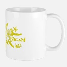 HUMAN RESOURCES WHT Mug