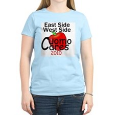Cuomo Governor T-Shirt