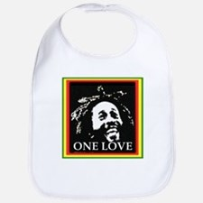 ONE LOVE Bib