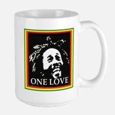ONE LOVE Mug