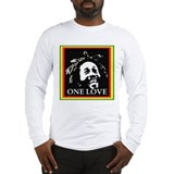 Reggae Long Sleeve T-shirts