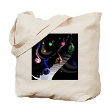 Universal Music pillow Tote Bag