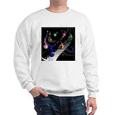 Universal Music pillow Sweatshirt