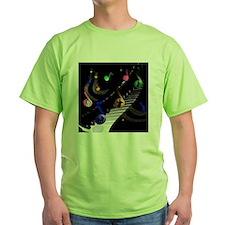 Universal Music pillow T-Shirt