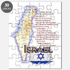 3-Israel Puzzle