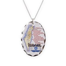3-Israel Necklace