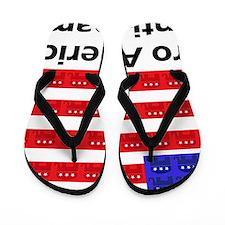 aaaaaaaaproamerica Flip Flops