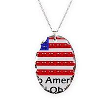 aaaaaaaaproamerica Necklace