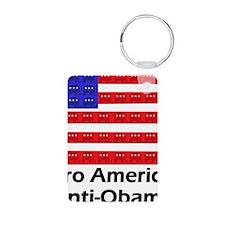 aaaaaaaaproamerica Keychains