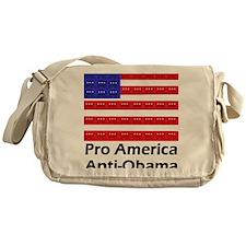 aaaaaaaaproamerica Messenger Bag