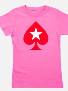 PokerStars Star Girl's Tee
