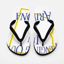 Arizona - Hanging Out Flip Flops