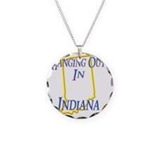 Indiana - Hanging Out Necklace