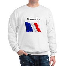Pharmacist (France) Sweatshirt