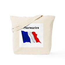 Pharmacist (France) Tote Bag