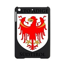 Alto Adige Sudtirol Graphic Black T iPad Mini Case