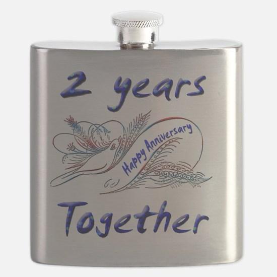 anniversary 2 Flask