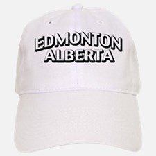 Edmonton, AB Baseball Baseball Cap