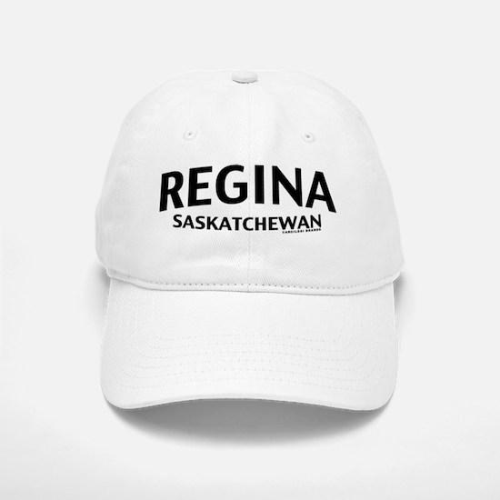 Regina, SK Cap