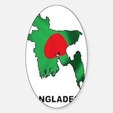 bangladesh2 Decal