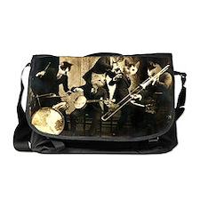 Hep Cats Messenger Bag